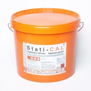 Zálivka StatiCAL