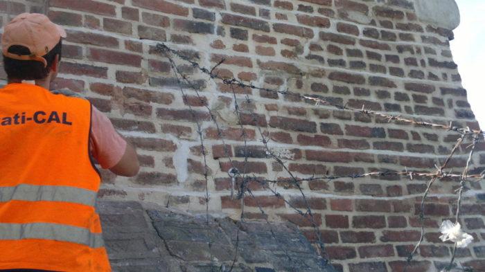 Drážky pro helikálku