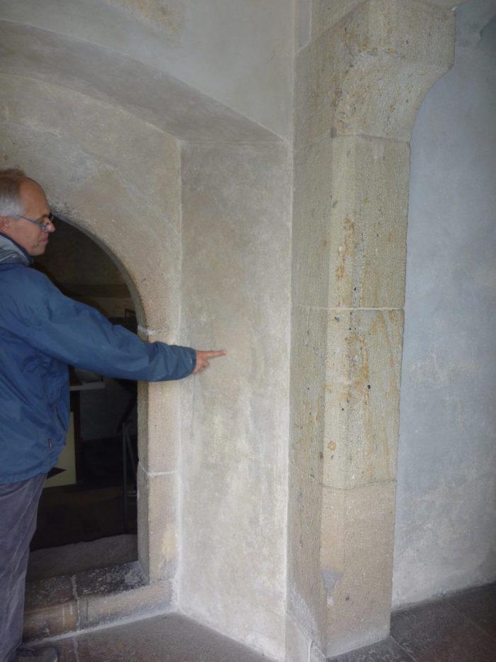 jádrové vrtání hrad Karlštejn
